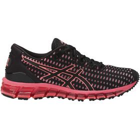 asics Gel-Quantum 360 Shift Shoes Women black/flash coral/black
